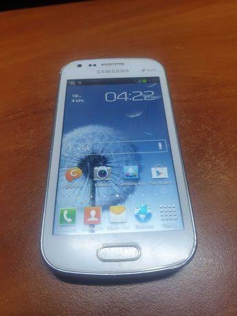 Samsung Galaxy S Duos S7562 Pure White