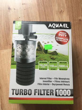Aquarl Turbo 100+Deszczownica Aquael