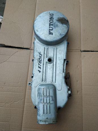 Крышка вариатора скутер 125-150 сс Futong/Storm/F 1