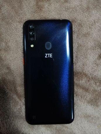 ZTE BLADE A7 2020 со стаховкой