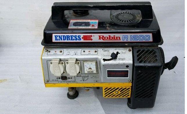 Gerador de electricidade