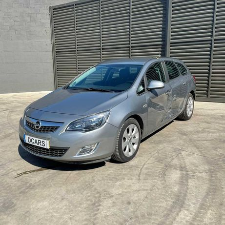Opel Astra SW 1.3CDTI 95cv
