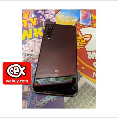 Xiaomi Mi 9 SE 64GB Czarny