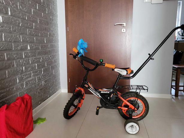 Rowerek dziecięcy MBIKE