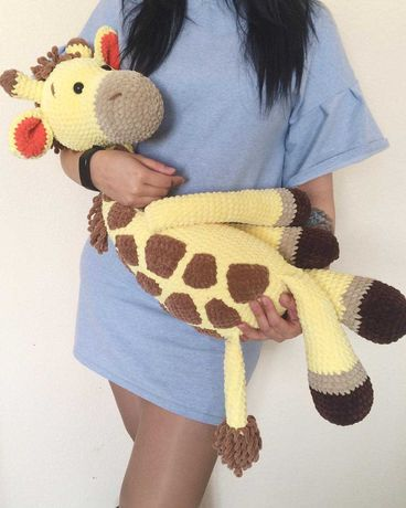 Продам    жирафа