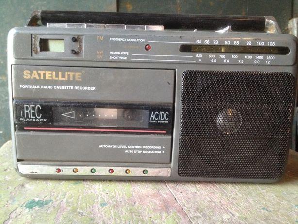 Радиоприемник FM.MV.SV