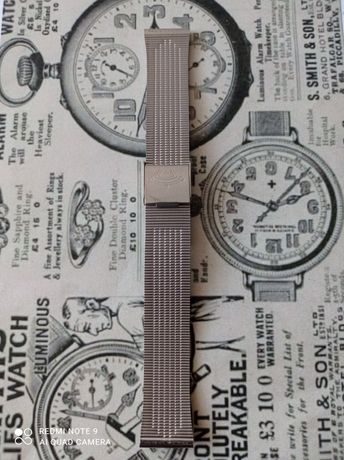 Graty ze starej chaty_stary rosyjski zegarek_ bransoleta. *001S