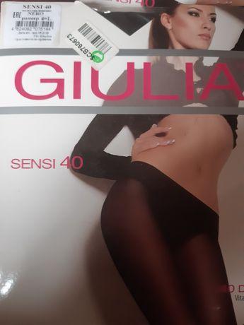 Колготки GIULIA sensi 40 d.