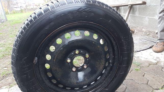 Шини і диски форд  хороша якість
