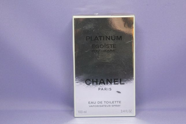 Chanel Egoiste 100ml Oryginalne
