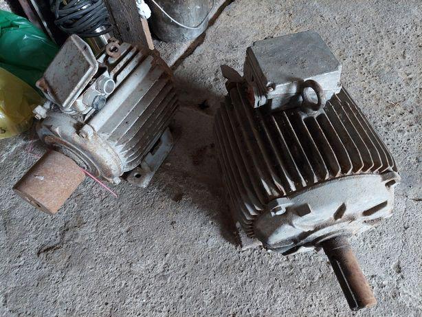 Silnik siłowy silniki 11kw 7,5kw 5,5kw tanio
