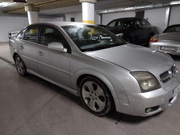 Opel Vectra C 2.0 Diesel 2004 Rok