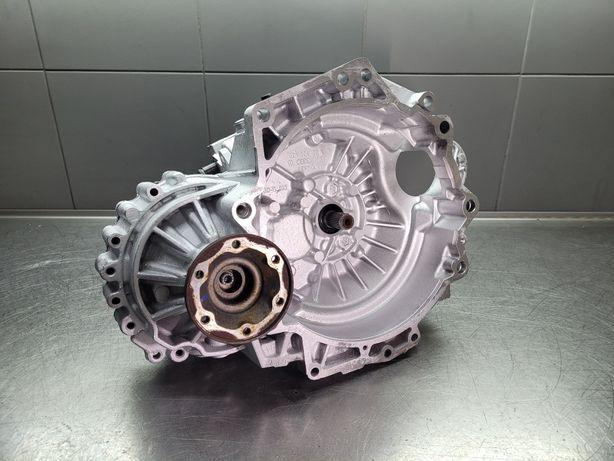 Skrzynia biegów VW bora 1.6 sr mpi ert duu