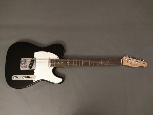 PRZECENA!!! Telecaster Harley Benton TE-20BK-gitara elektryczna.