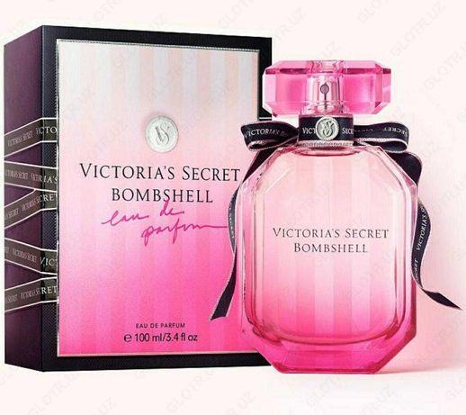 ДУХИ, ПАРФЮМ Victorias Secret Bombshell 100 мл