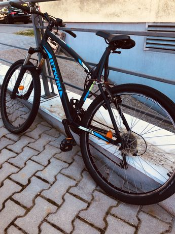 Rower , bicycle for sell