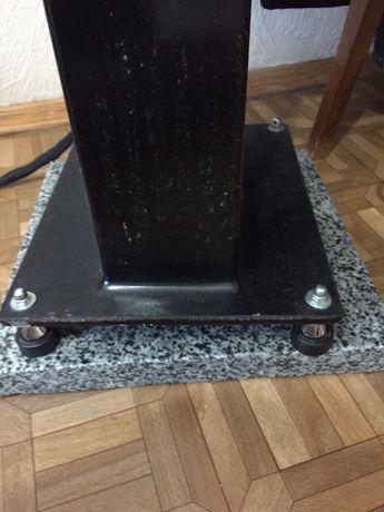 гранитная плита под аппаратуру сабвуфер акустику моноблоки