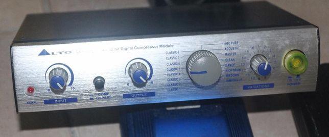 Compressor Alto 24*32 bit Digital