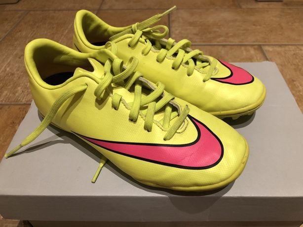 Buty dzieciece  NIKE piłki nożnej