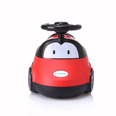 """Детский горшок """"Автомобиль"""" Babyhood BH-116"""
