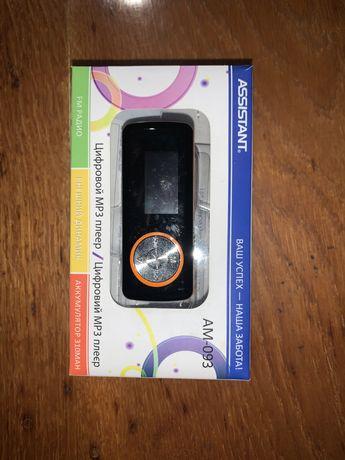 Цифровий MP3 плеєр