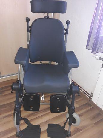 Sprzedam wózek inwalidzki, rehabilitacyjny.