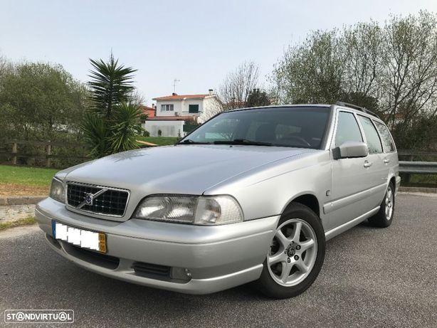 Volvo V70 2.0 T