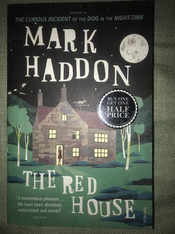 Книга на английском языке The Red House Mark Haddon