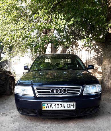 Ауди А6 С5 1999г.
