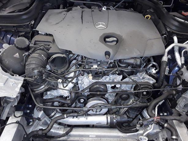 Motor Mercedes GLC 2.1 CDI 2015, de 170cv, ref 651 921