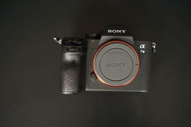 Sony a7 iii jak nowy 27tys zdjęć