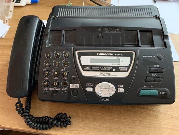 Продам телефон/ксерокс