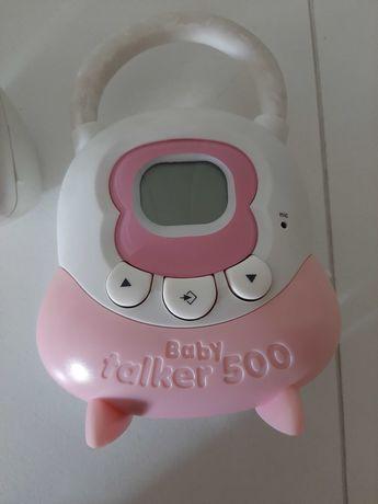Niania elektroniczna Baby talker 500.