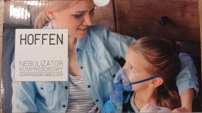 NOWY inhalator nebulizator dla dzieci i dorosłych
