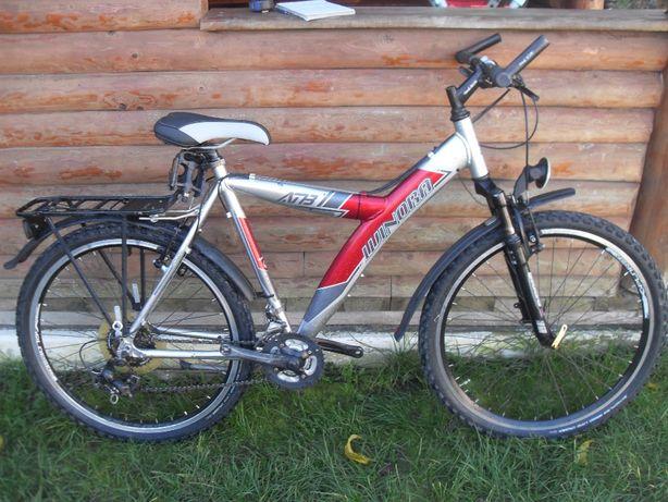 """Велосипед WINORA 26"""", Alu.Продан."""