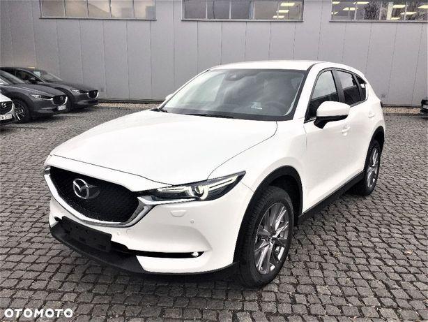 Mazda CX-5 Skyenergy 2.0 165KM + Safety + Style + Navi + Koła...