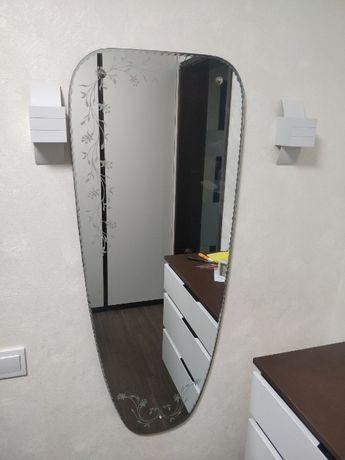 Продам зеркало (1200х490)