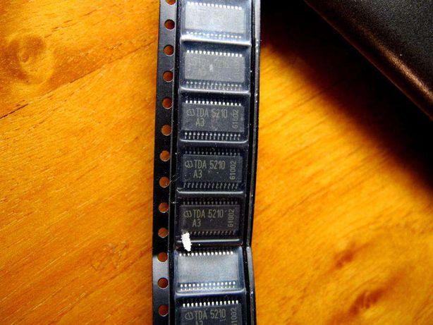 Продам микросхемы TDA5210