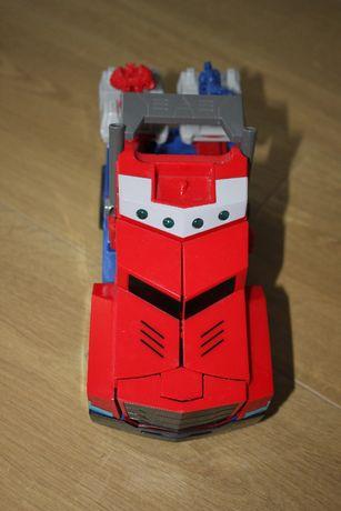 Dickie Transformers ciężarówka