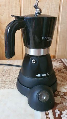 Kawiarka-elektryczny ciśnieniowy czajniczek do parzenia kawy