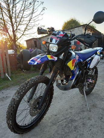 Yamaha dt 50 2010r