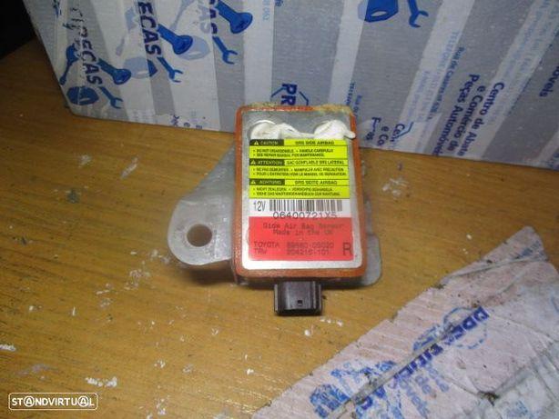 MODULO airbag 8986005020 TOYOTA / AVENSIS sw / 1998 /