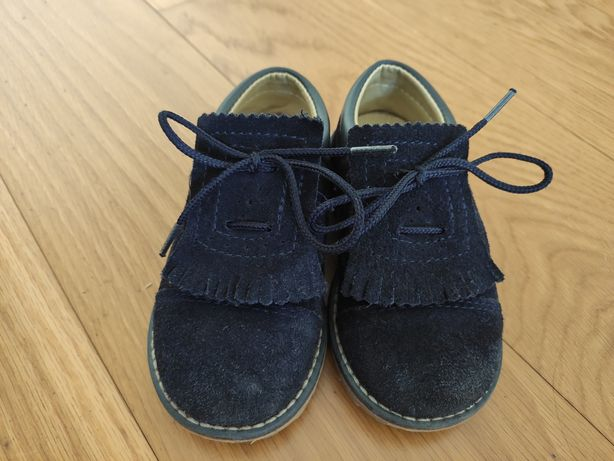 Sapatos de Criança