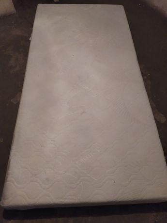 Materac 100×200cm