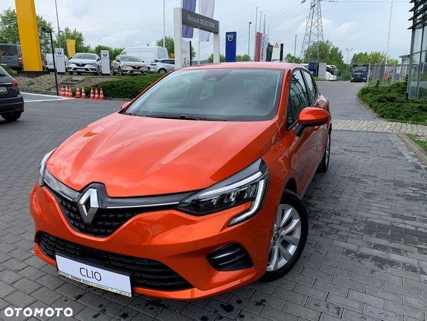 Renault Clio Zen E tech Hybrid 140