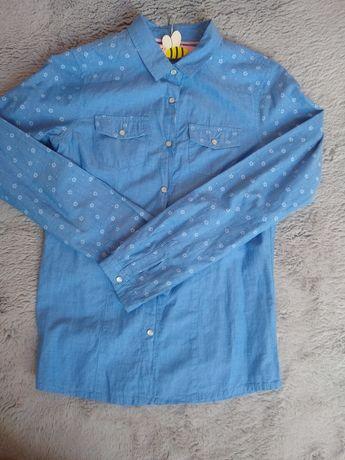 Koszula dziewczęca 170 smyk
