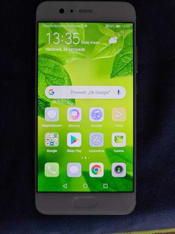 Huawei P10 Wersja green stan bardzo dobry, wsparcie Google