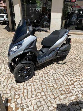 Piaggio Mp3 300 HPE (Moto de Serviço)