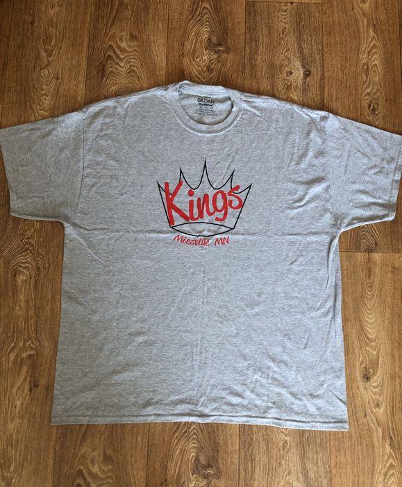 Мужская футболка, большой размер Никополь - изображение 1