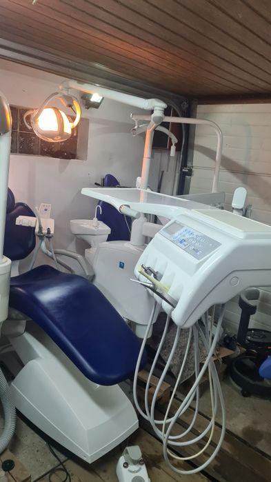 Стоматологічна установка Stern weber s200. Стоматологическая. Стомат. Тячев - изображение 1